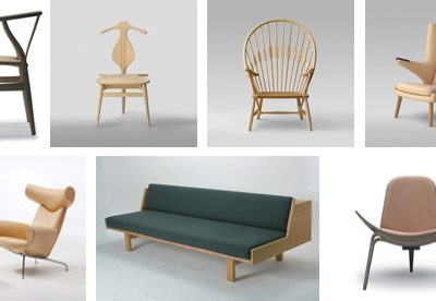 Fantastic Furniture – Mid-Century Modern Design