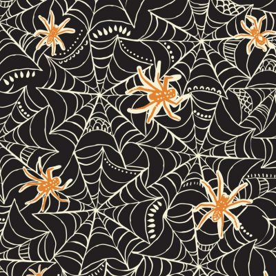 Textile Tuesday: Halloween Edition