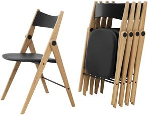 November Chair of the Month – Oslo Folding Chair