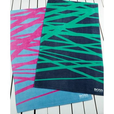 Textile Tuesday – 10 Summer Beach Towels