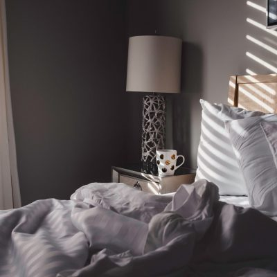 """These """"Rules"""" of Bedroom Design Were Made to be Broken"""